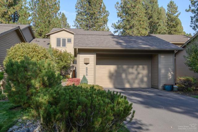 60478 Seventh Mountain Drive, Bend, OR 97702 (MLS #201809861) :: The Ladd Group