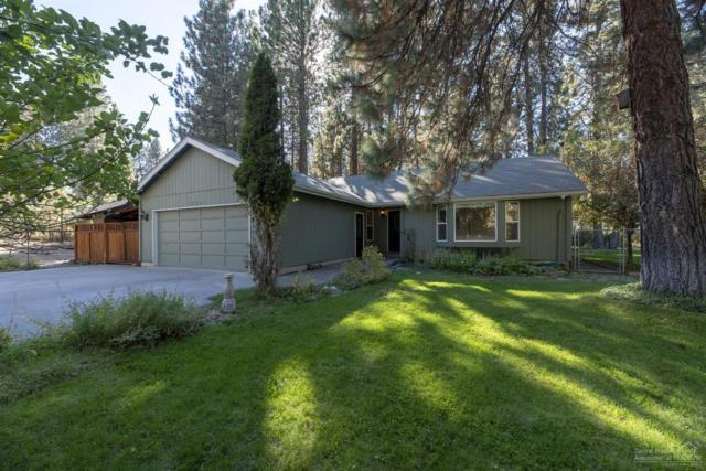 19261 Shoshone Road, Bend, OR 97702 (MLS #201809866) :: Stellar Realty Northwest