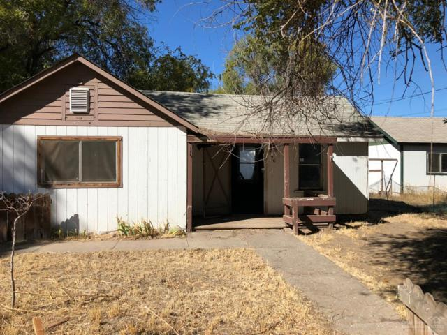 246 NW Oneil Way, Redmond, OR 97756 (MLS #201809867) :: Stellar Realty Northwest