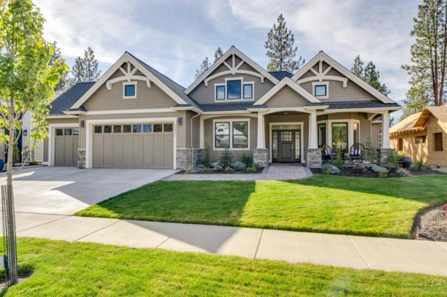 62611 NW Mt Thielsen Drive, Bend, OR 97703 (MLS #201809868) :: Team Birtola | High Desert Realty