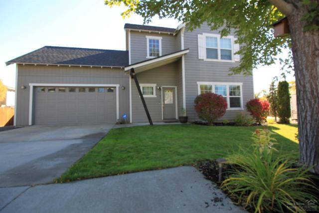 161 NE 9th Street, Madras, OR 97741 (MLS #201809873) :: The Ladd Group