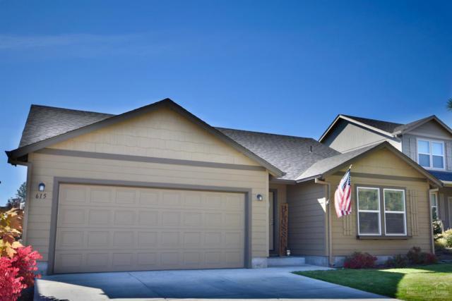 615 SE Glengarry Place, Bend, OR 97702 (MLS #201809876) :: Windermere Central Oregon Real Estate