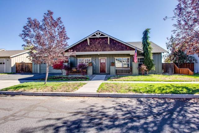 61230 Brookhollow Drive, Bend, OR 97702 (MLS #201809889) :: Team Birtola | High Desert Realty