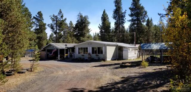 15923 Burgess Road, La Pine, OR 97739 (MLS #201809895) :: Pam Mayo-Phillips & Brook Havens with Cascade Sotheby's International Realty