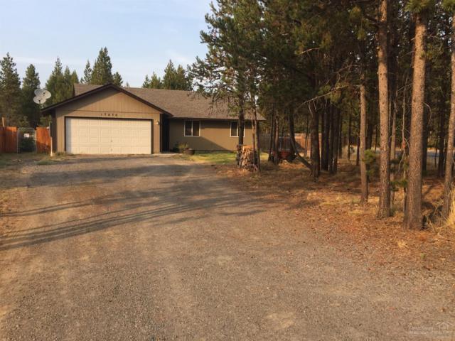 17270 Gadwall Drive, Bend, OR 97707 (MLS #201809914) :: Windermere Central Oregon Real Estate