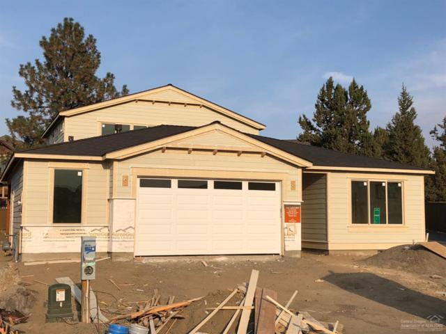 20900 SE Humber Lane, Bend, OR 97702 (MLS #201809934) :: Pam Mayo-Phillips & Brook Havens with Cascade Sotheby's International Realty