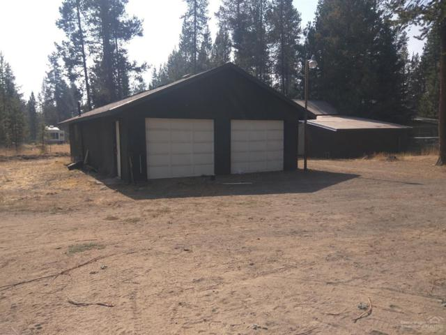 16345 Dyke Road, La Pine, OR 97739 (MLS #201809935) :: Central Oregon Home Pros