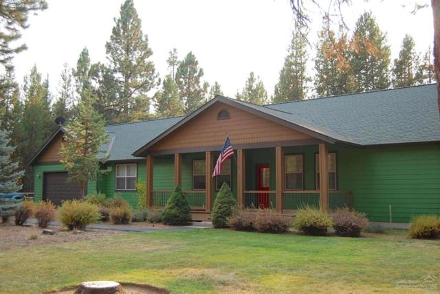 56700 Spring River Loop, Bend, OR 97707 (MLS #201809951) :: Pam Mayo-Phillips & Brook Havens with Cascade Sotheby's International Realty