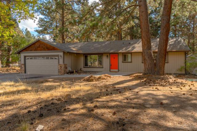 19245 Baker Road, Bend, OR 97702 (MLS #201809952) :: Stellar Realty Northwest