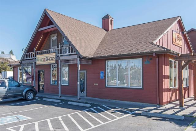 503 E Highway 20, Sisters, OR 97759 (MLS #201809971) :: Team Birtola | High Desert Realty
