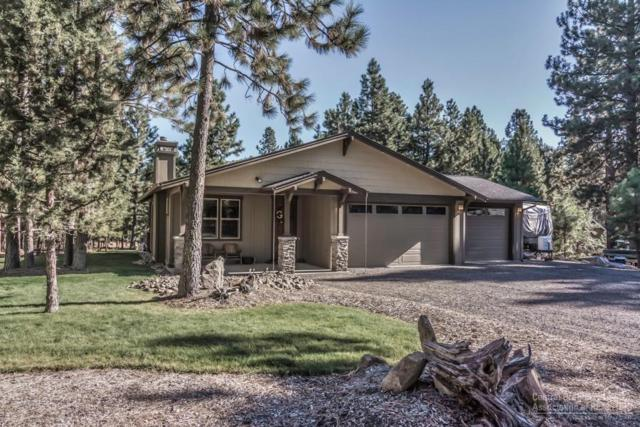 60082 Minnetonka Lane, Bend, OR 97702 (MLS #201809996) :: Stellar Realty Northwest