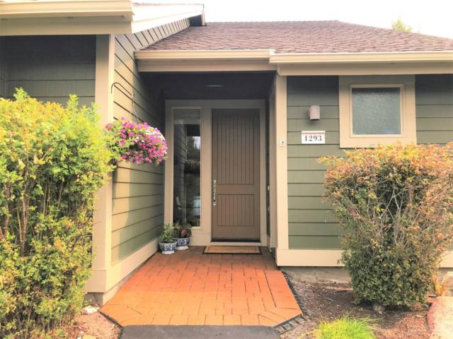 1293 Highland View Loop, Redmond, OR 97756 (MLS #201810001) :: Windermere Central Oregon Real Estate