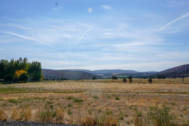 3196 SE Gravy Gulch Way, Prineville, OR 97754 (MLS #201810052) :: Pam Mayo-Phillips & Brook Havens with Cascade Sotheby's International Realty
