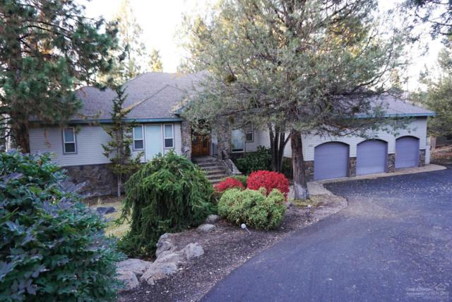 2550 NW Champion Circle, Bend, OR 97703 (MLS #201810062) :: Windermere Central Oregon Real Estate