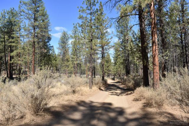 17695 Wilt Road, Sisters, OR 97759 (MLS #201810074) :: Fred Real Estate Group of Central Oregon