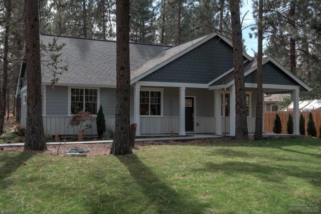 19615 SW Manzanita Lane, Bend, OR 97702 (MLS #201810120) :: Stellar Realty Northwest