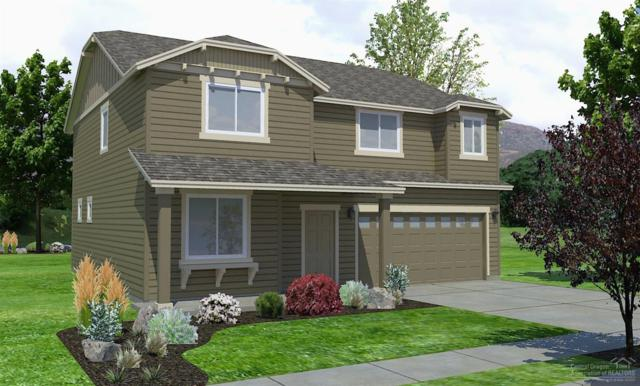 20984 SE Sweet Pea Drive, Bend, OR 97702 (MLS #201810144) :: Windermere Central Oregon Real Estate