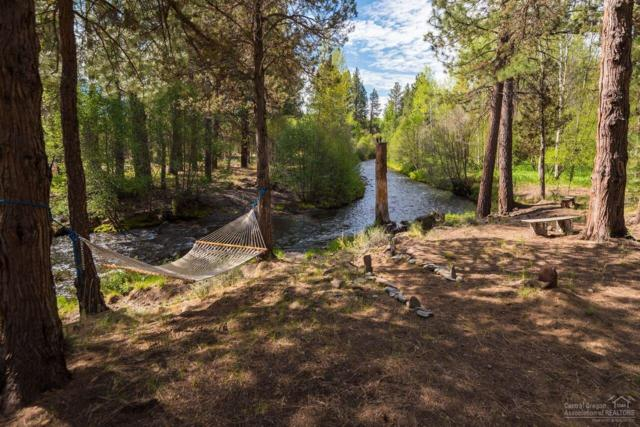 16430 Highway 126, Sisters, OR 97759 (MLS #201810145) :: The Ladd Group