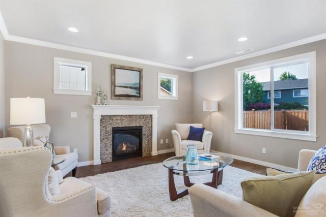 4501 SW Majestic Avenue, Redmond, OR 97756 (MLS #201810146) :: Central Oregon Home Pros