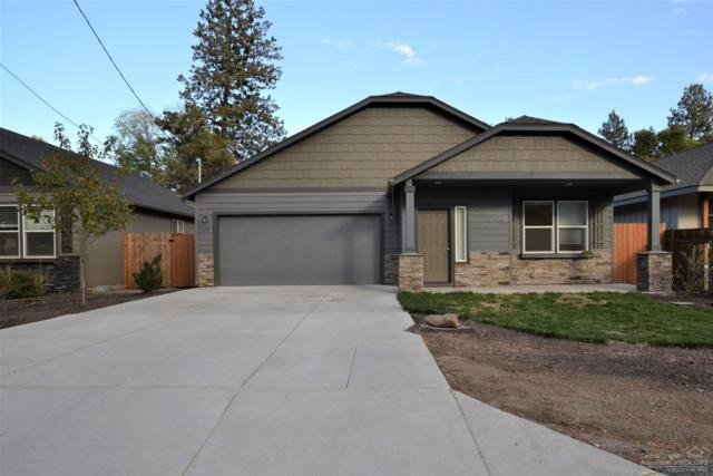 338 SE Silvis Lane, Bend, OR 97702 (MLS #201810152) :: Windermere Central Oregon Real Estate