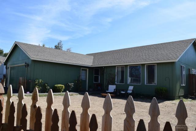 408 SW Metolius Street, Culver, OR 97734 (MLS #201810153) :: Team Birtola | High Desert Realty
