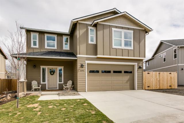 3380 NE Marys Grace Lane, Bend, OR 97701 (MLS #201810185) :: Fred Real Estate Group of Central Oregon