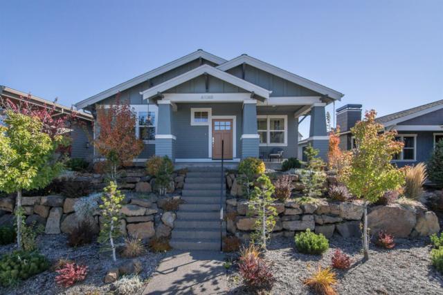 61068 SE Ruby Peak Lane, Bend, OR 97702 (MLS #201810206) :: Windermere Central Oregon Real Estate
