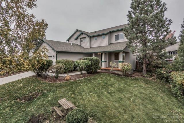 3728 SW Reindeer Avenue, Redmond, OR 97756 (MLS #201810207) :: Pam Mayo-Phillips & Brook Havens with Cascade Sotheby's International Realty