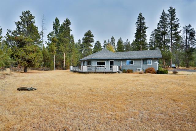 54485 Huntington Road, Bend, OR 97707 (MLS #201810209) :: Fred Real Estate Group of Central Oregon