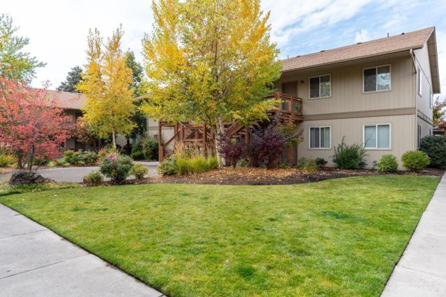 367 SE Cleveland Avenue #24, Bend, OR 97702 (MLS #201810220) :: Pam Mayo-Phillips & Brook Havens with Cascade Sotheby's International Realty