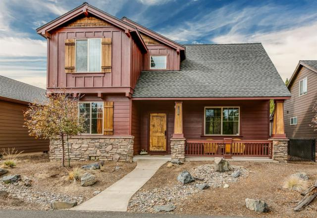 51860 Hollinshead Place, La Pine, OR 97739 (MLS #201810221) :: Team Birtola | High Desert Realty