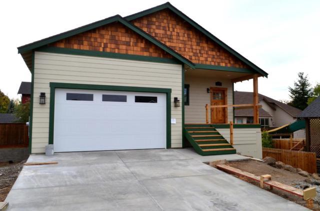 20755 NE Angora Court, Bend, OR 97701 (MLS #201810227) :: Central Oregon Home Pros