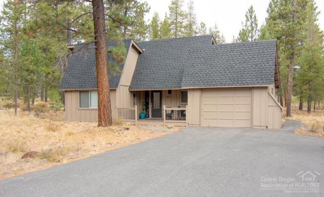 18062 E East Butte Lane, Sunriver, OR 97707 (MLS #201810230) :: Windermere Central Oregon Real Estate