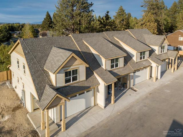 2360 NE Keats Drive #2374, Bend, OR 97701 (MLS #201810244) :: Pam Mayo-Phillips & Brook Havens with Cascade Sotheby's International Realty