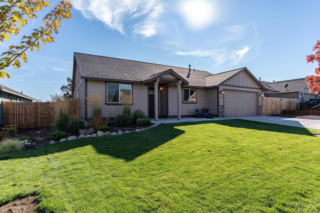 1974 NW Larch Avenue, Redmond, OR 97756 (MLS #201810247) :: Pam Mayo-Phillips & Brook Havens with Cascade Sotheby's International Realty