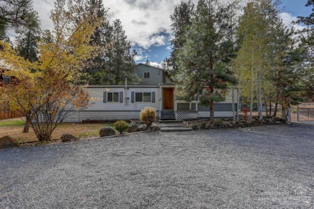 19987 Alderwood Circle, Bend, OR 97702 (MLS #201810249) :: Pam Mayo-Phillips & Brook Havens with Cascade Sotheby's International Realty