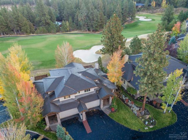 61901 Broken Top Drive, Bend, OR 97702 (MLS #201810256) :: The Ladd Group