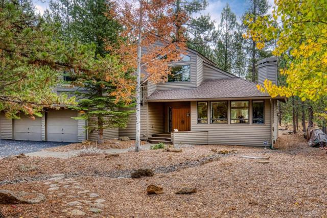 17931 Playoff Lane, Sunriver, OR 97707 (MLS #201810262) :: Windermere Central Oregon Real Estate
