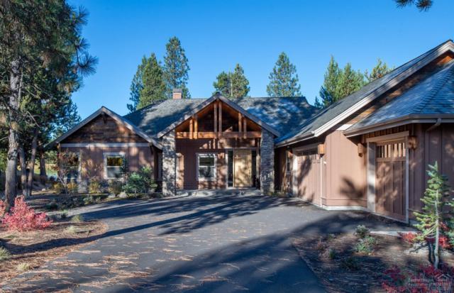 56695 Dancing Rock Loop, Bend, OR 97707 (MLS #201810267) :: Berkshire Hathaway HomeServices Northwest Real Estate