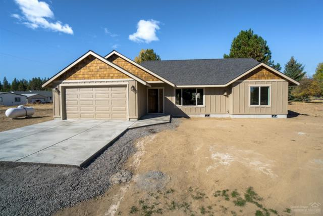 19215 Shoshone Road, Bend, OR 97702 (MLS #201810273) :: Premiere Property Group, LLC