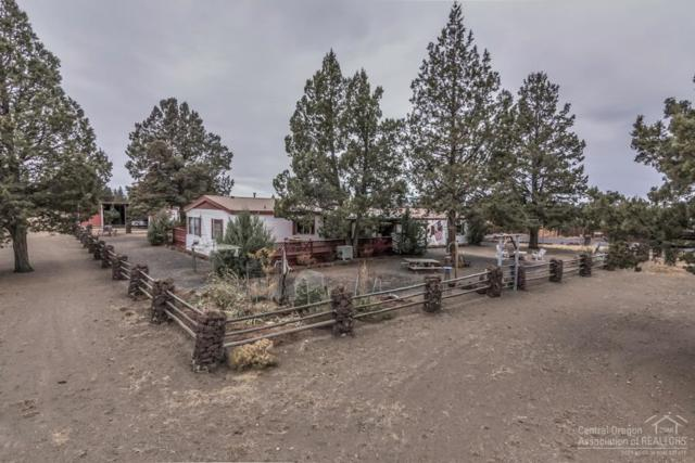 18025 2nd Avenue, Bend, OR 97703 (MLS #201810274) :: Pam Mayo-Phillips & Brook Havens with Cascade Sotheby's International Realty