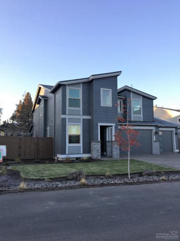 20893 SE Sunniberg Lane, Bend, OR 97702 (MLS #201810284) :: Fred Real Estate Group of Central Oregon