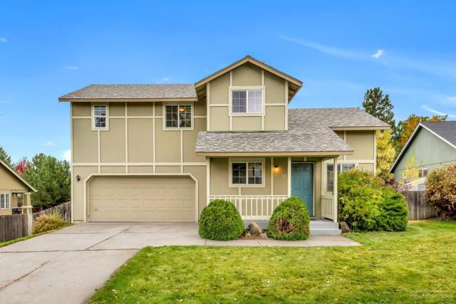 61356 Elkhorn Street, Bend, OR 97702 (MLS #201810290) :: Fred Real Estate Group of Central Oregon