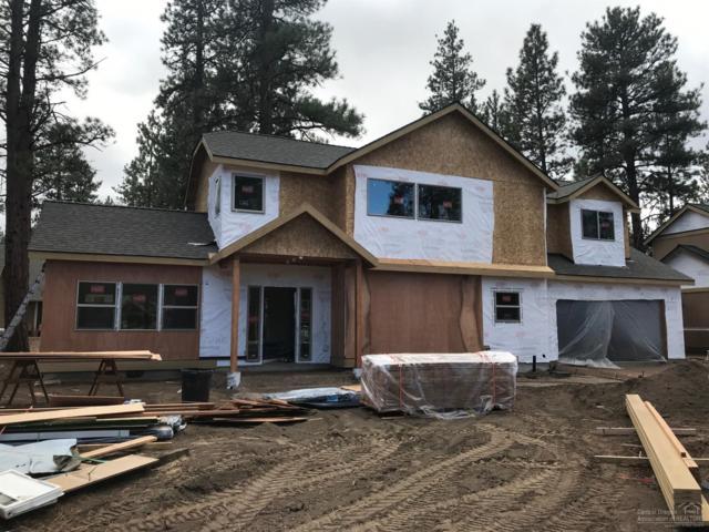 808 S Wrangler Court, Sisters, OR 97759 (MLS #201810291) :: Stellar Realty Northwest