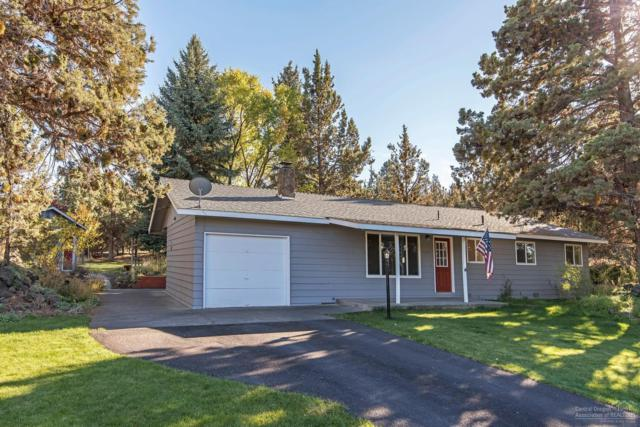 20221 Mountain View Drive, Bend, OR 97703 (MLS #201810299) :: Pam Mayo-Phillips & Brook Havens with Cascade Sotheby's International Realty