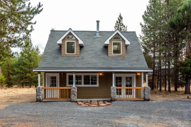 52654 Center Drive, La Pine, OR 97739 (MLS #201810307) :: Team Birtola | High Desert Realty