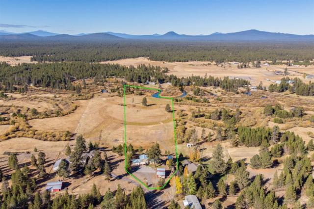 16755 Elk Court, La Pine, OR 97739 (MLS #201810311) :: Fred Real Estate Group of Central Oregon