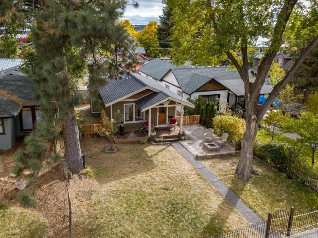605 NW Delaware Avenue, Bend, OR 97703 (MLS #201810320) :: Team Birtola | High Desert Realty