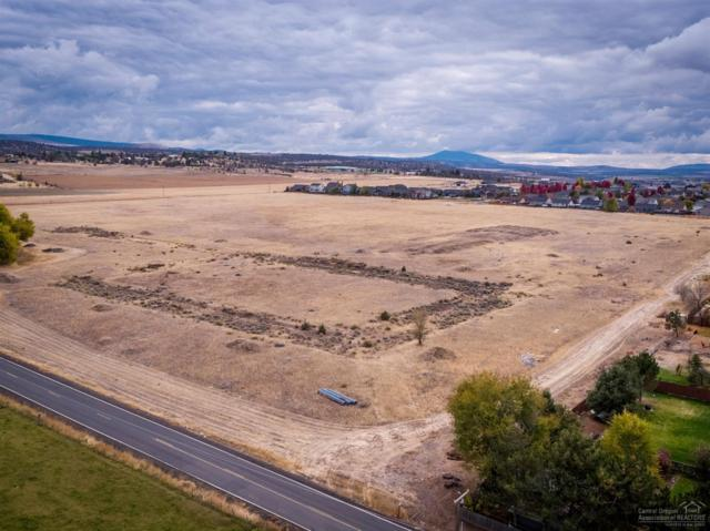0 NE Loucks Road, Madras, OR 97741 (MLS #201810322) :: Team Birtola | High Desert Realty