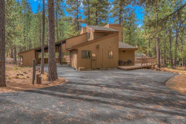 13270 Hawksbeard, Black Butte Ranch, OR 97759 (MLS #201810327) :: Stellar Realty Northwest